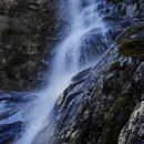 黒戸噴水滝